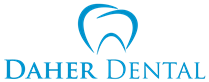 Daher Dental Logo