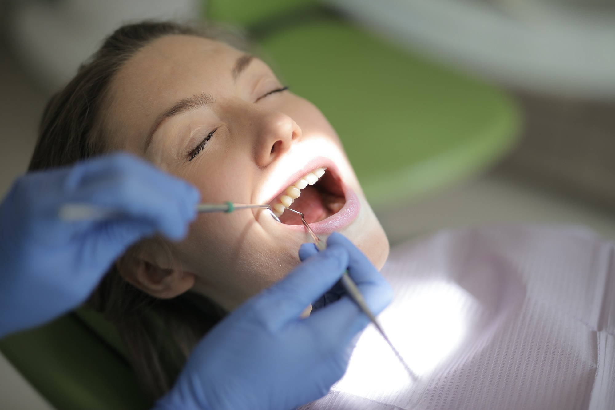Teeth Problems and Oral Care tips by Dentist of London Ontario