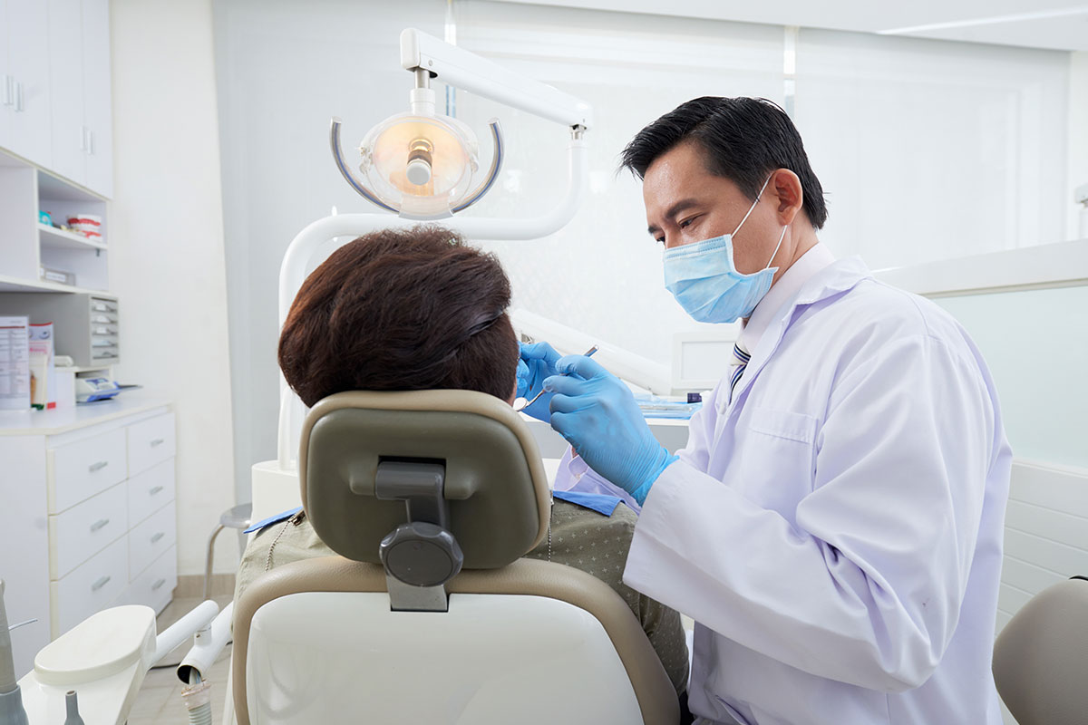 How To Fix A Chipped Tooth Solutions by Dentists of London Ontario