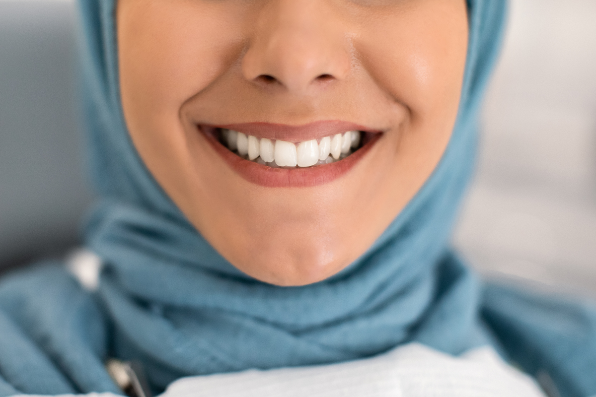 The best at-home teeth whitening products
